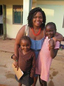 Divinity in Uganda